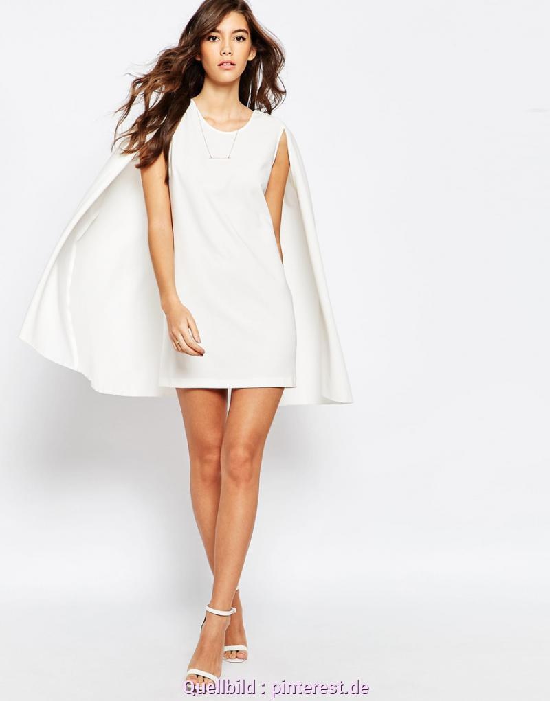 Interessant Asos Schwarz Weißes Kleid Bild 4 Von Asos