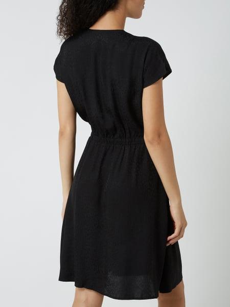Inwear Kleid Mit Kappärmeln Modell 'Florida' In Grau