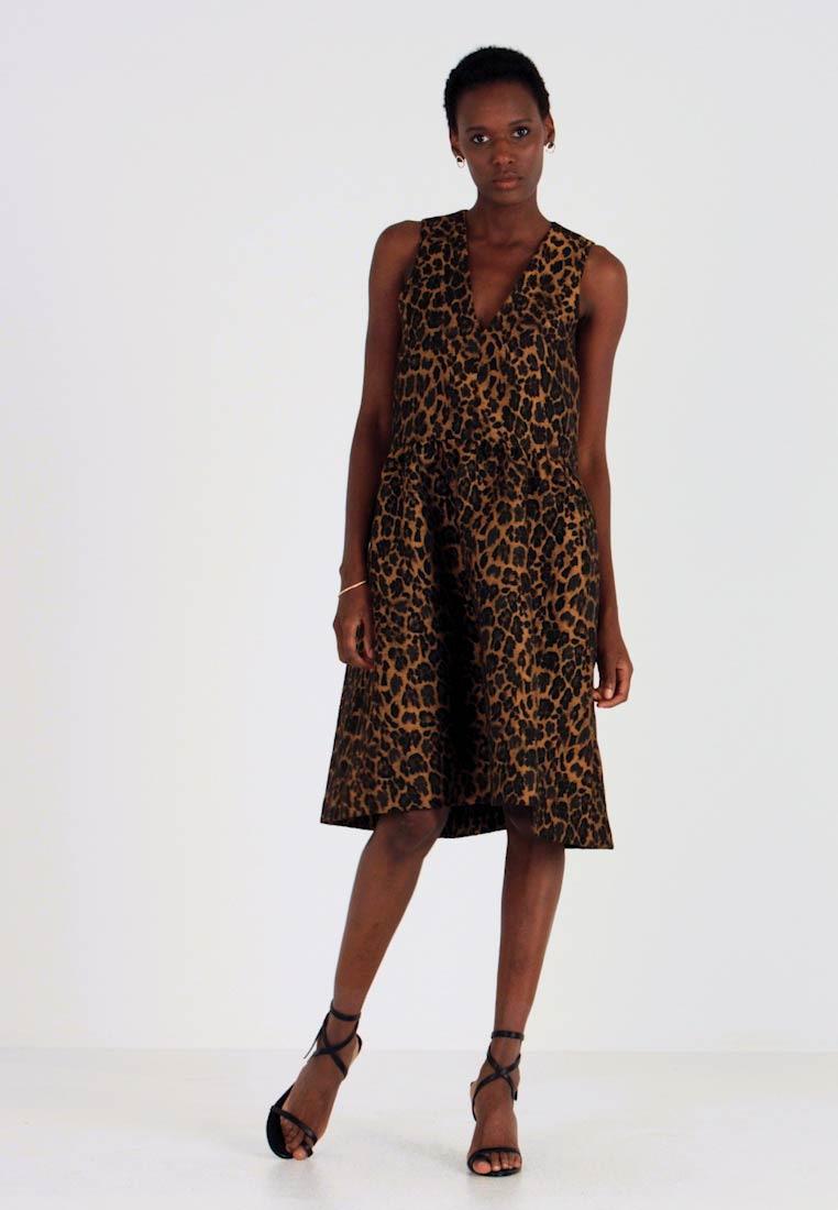 Inwear Mouna Dress  Cocktailkleid/Festliches Kleid  Gold