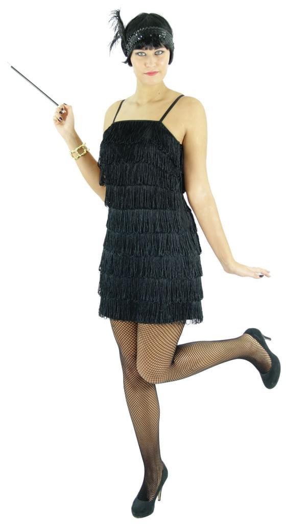 Ironingmaiden 20Er Jahre Kleid