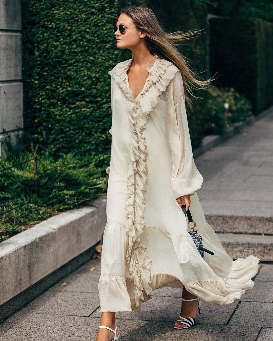 Irst Day Of Copenhagen Fashion Week 📸 Styledumonde For