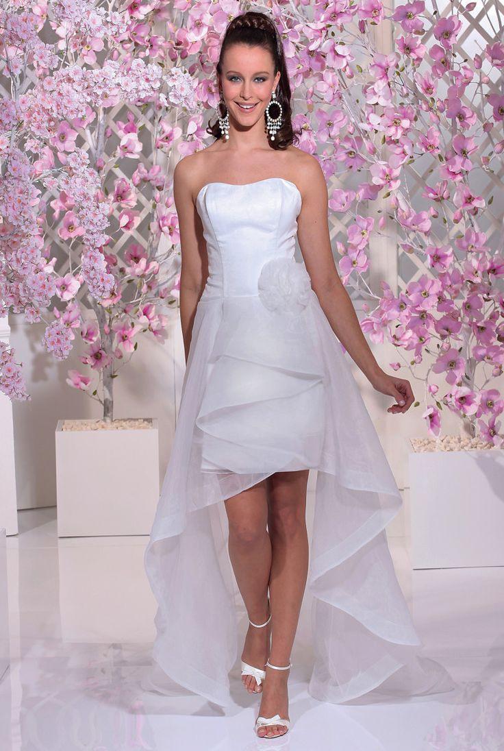 Isabel De Mestre  Miss Isabel Kollektion 2016 Brautkleid