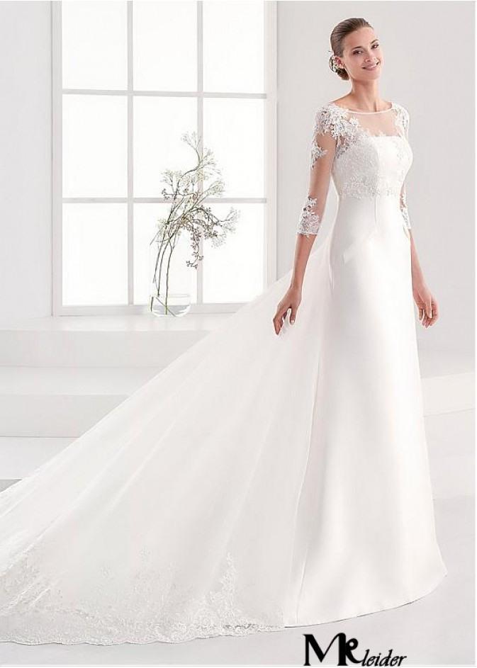 Islamische Hochzeit Kleid