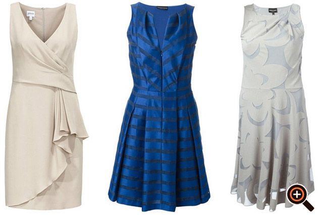 Italienische Kleider  Abendkleider Sommerkleider