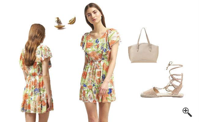 Italienische Leinenkleider Günstig Online Kaufen  Jetzt