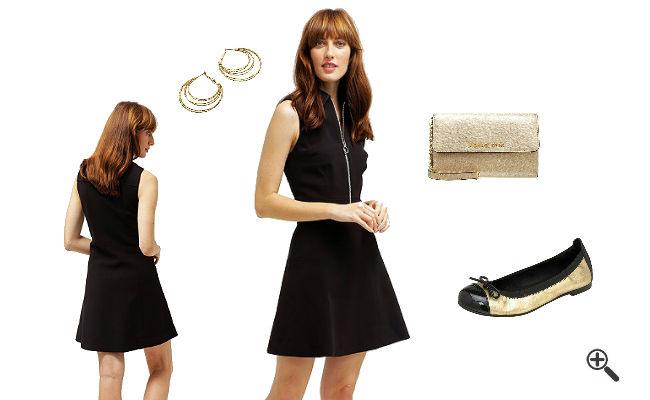 Italienisches Leinenkleid Günstig Online Kaufen  Jetzt