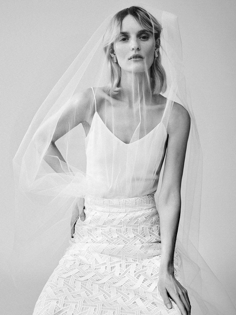 Ivy  Oak Bridal  Brautmode Kleid Hochzeit Designer Kleider