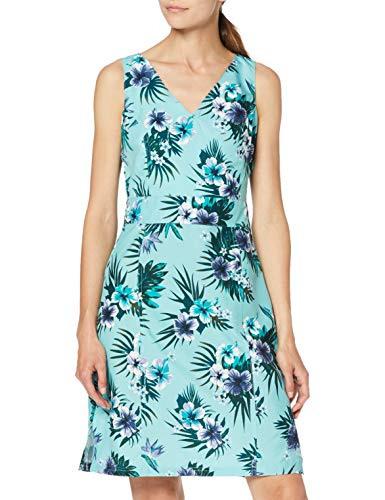 Jack Wolfskin Damen Sonora Dress Kleid Midnight Blue L