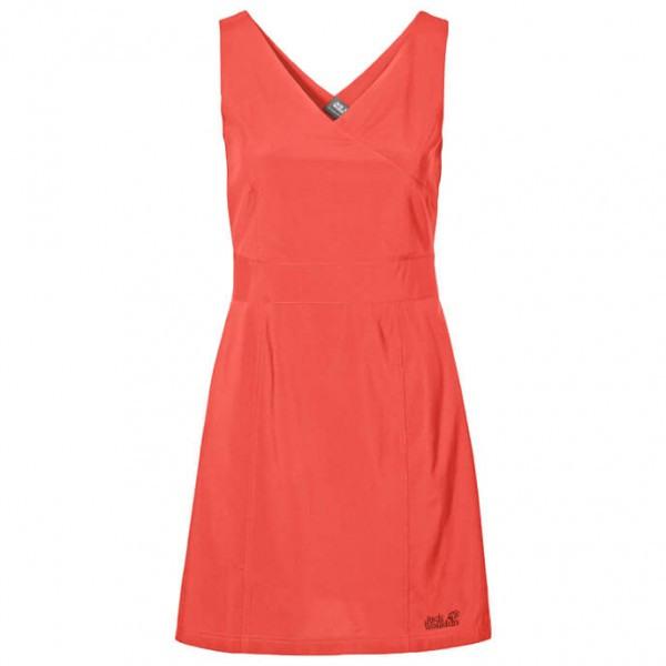 Jack Wolfskin Wahia Dress  Kleid Damen Online Kaufen