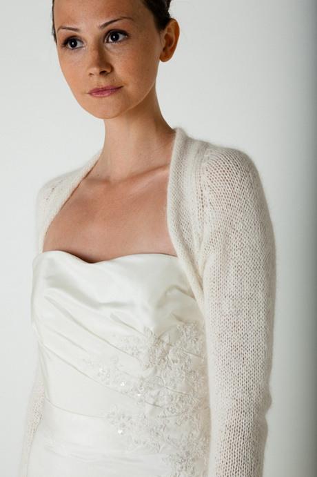 Jacke Zum Brautkleid