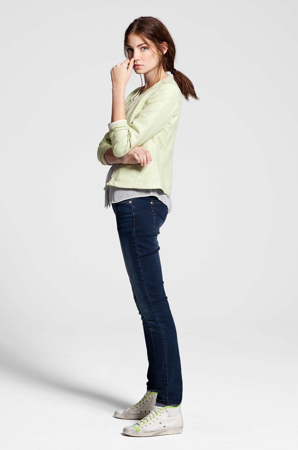 Jale Fleur  Kleidung Online Kaufen Modestil Kleidung Online