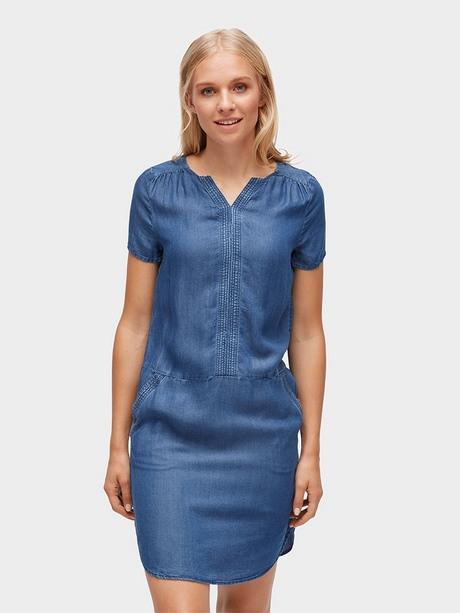 Jeanskleid Für Damen