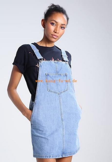 Jeanskleid Only