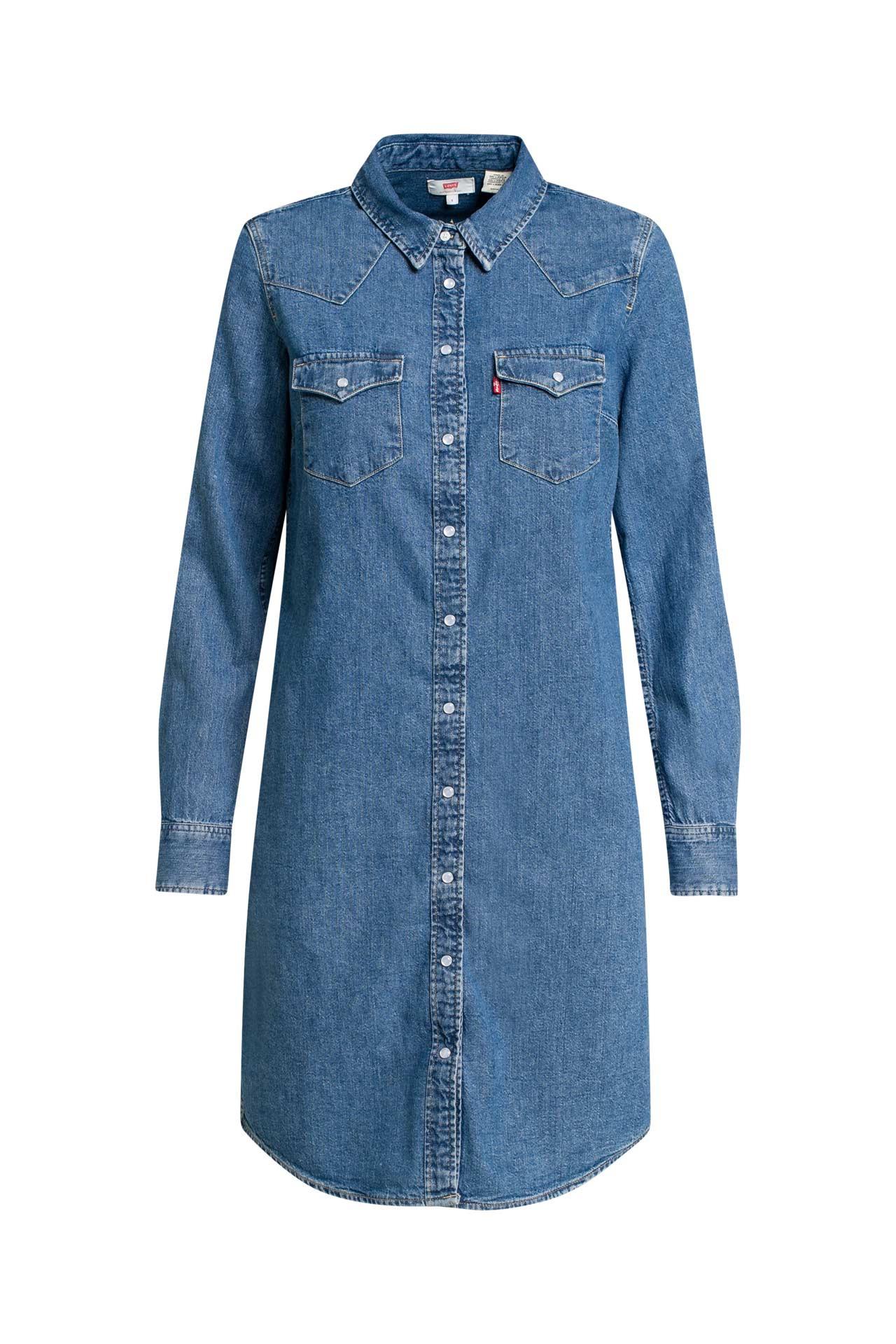 Jeanskleid 'Ultimate'  Levis® » Günstig Online Kaufen