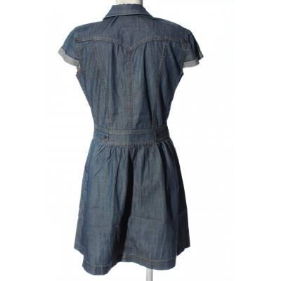Jeanskleider Von Soliver Für Frauen Günstig Online Kaufen