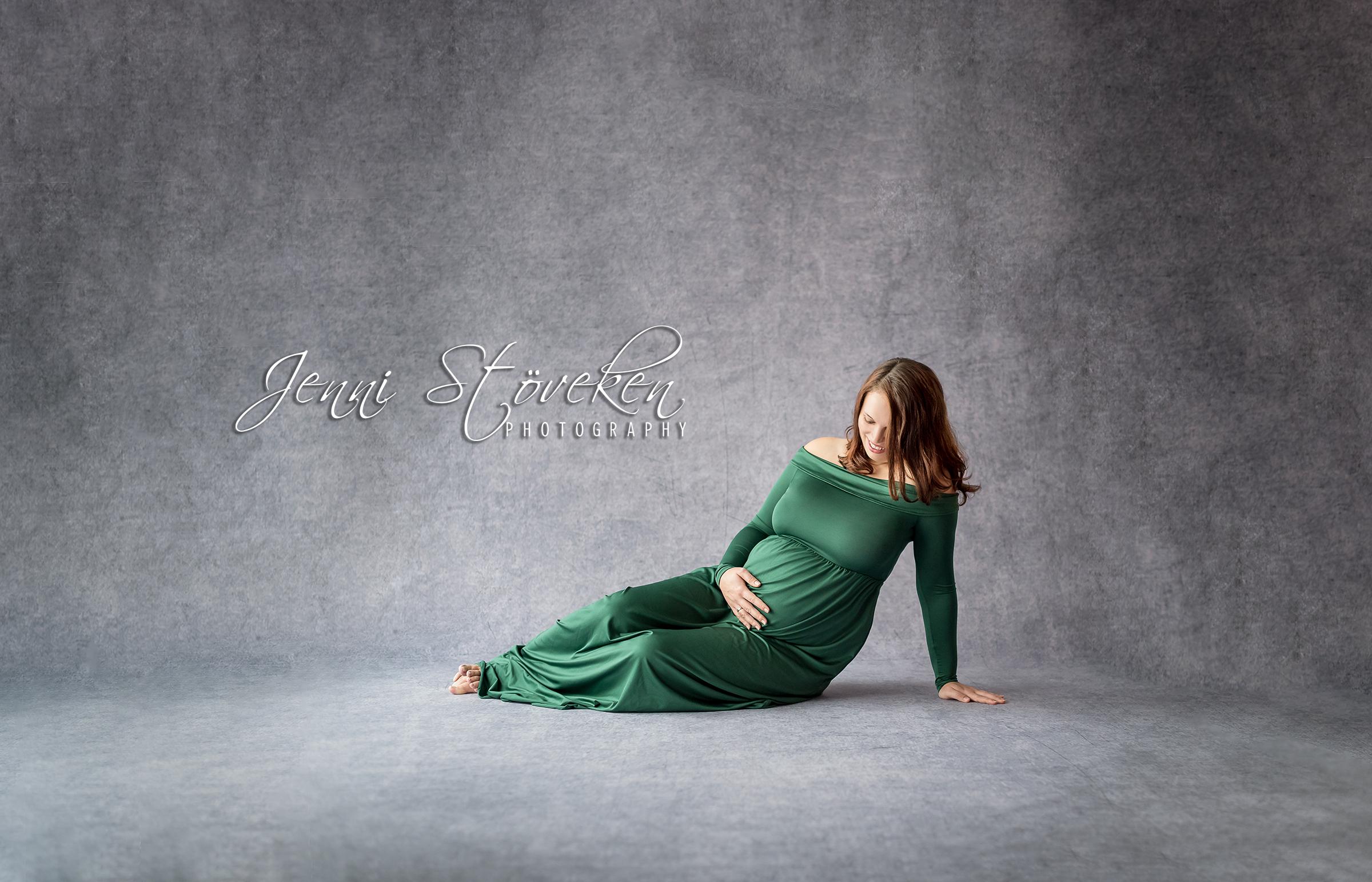 Jenni Stöveken Photography  Babybauchshooting Mit