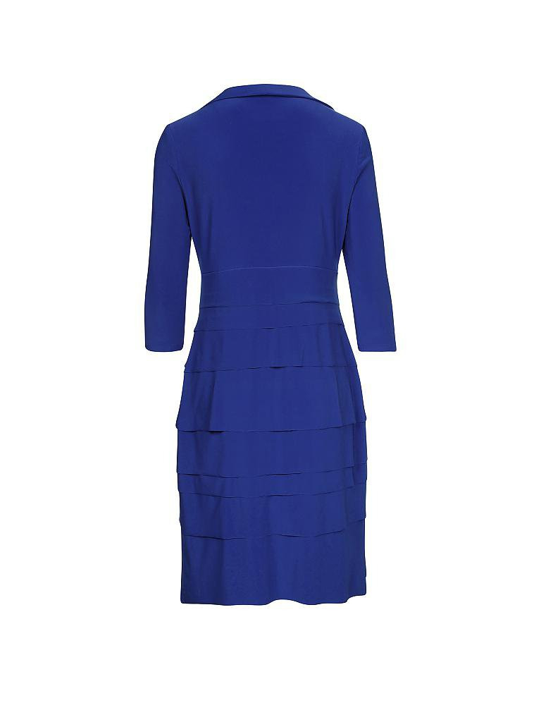 Joseph Ribkoff Kleid Blau  36