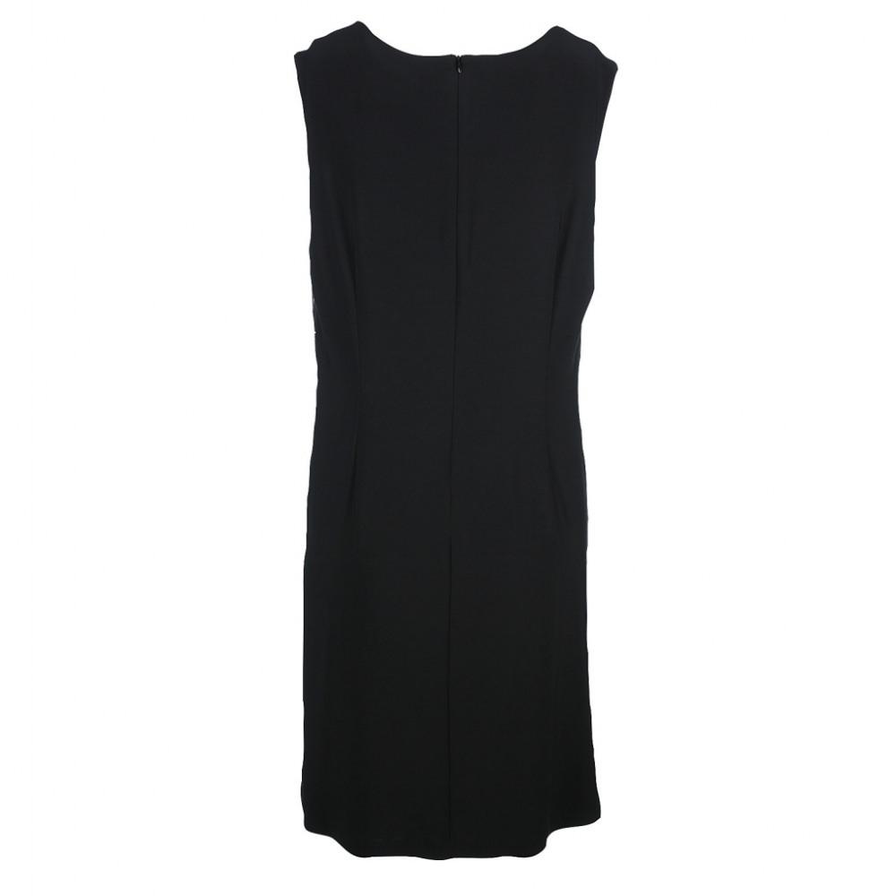 Joseph Ribkoff Kleid Schwarz/Weiß Für Damen  Sale