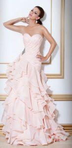 Jovani … Könnte Ein Brautjungfernkleid Sein … Das Ist