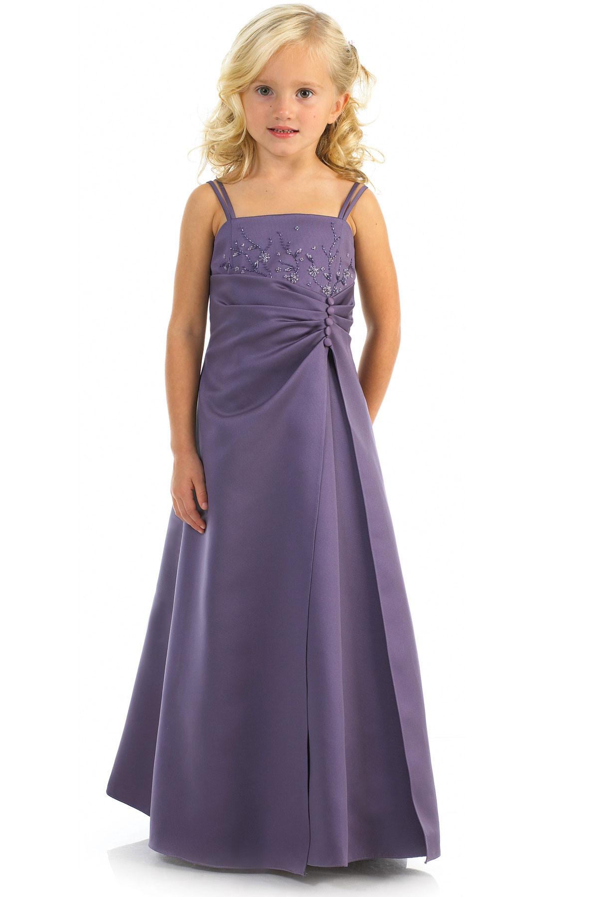 Jr Bridesmaid Dresses  High Fashion Update