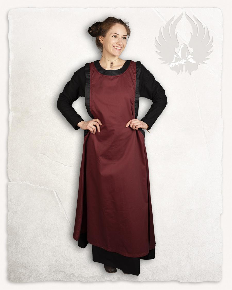 Juliana Kleid Bordeaux  Damen  Chronicles  Gewandungen