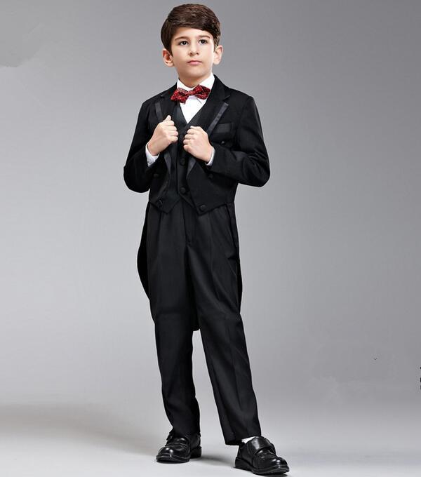 Jungen Hochzeitskleidung Werbeaktionshop Für Werbeaktion