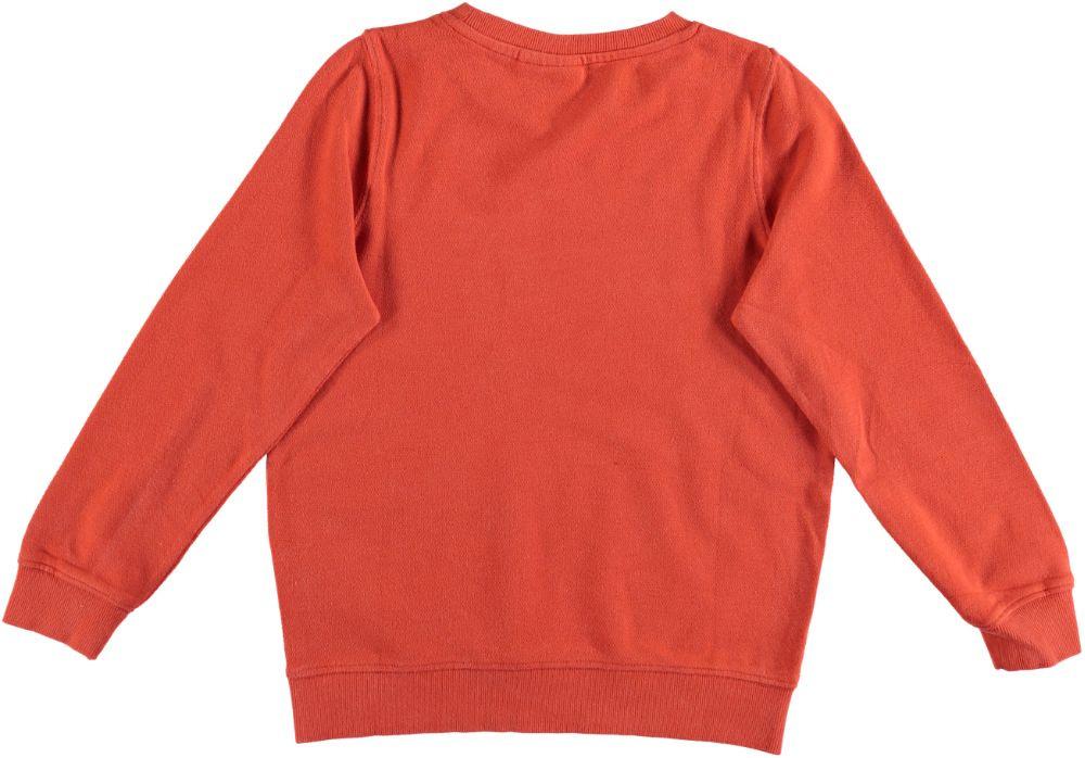Jungen  Strick  Name It Pulloverpaprika  Designer