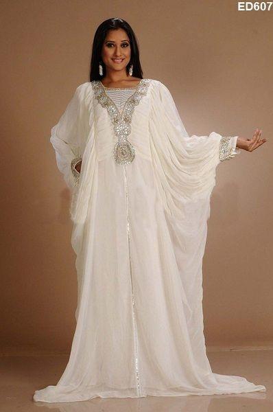 Kaftan  Arabische Mode Arabische Kleidung Kleider Für