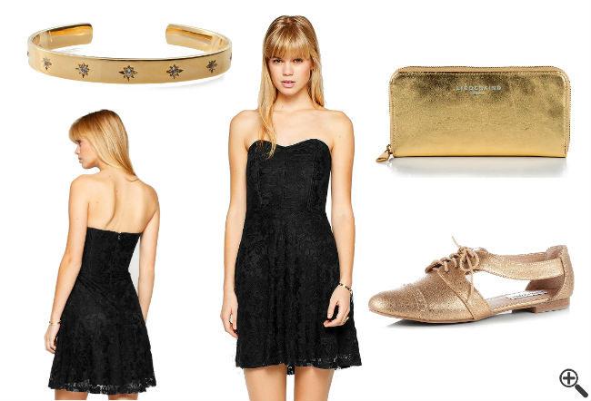 Kann Man Auf Einer Hochzeit Ein Schwarzes Kleid Tragen