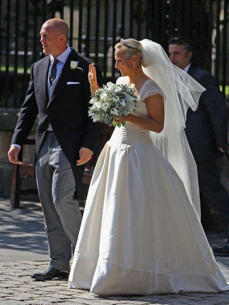 Kate Mary  Co Die Schönsten Royalen Brautkleider