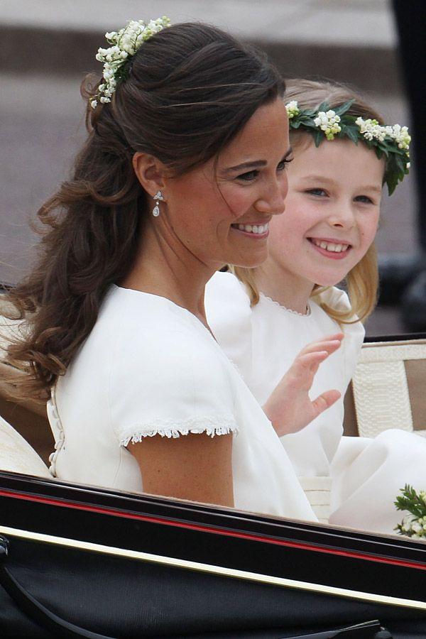 Kate  William Die Hochzeit  Kate Middleton Hochzeit