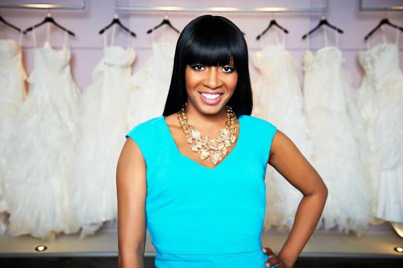 Keasha's Perfect Dress  Kleider Machen Bräute Bilder  Tv