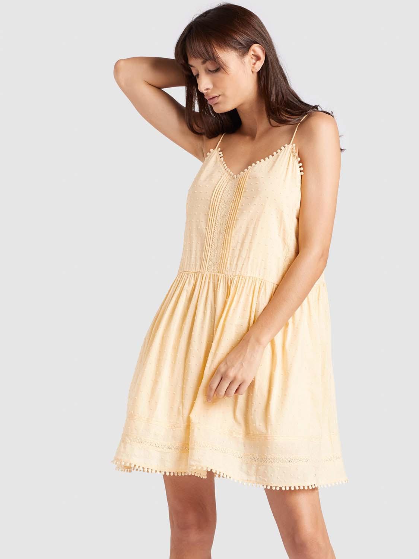 "Khujo Damen Kleid  ""Felicity""  Tayler Fashion"