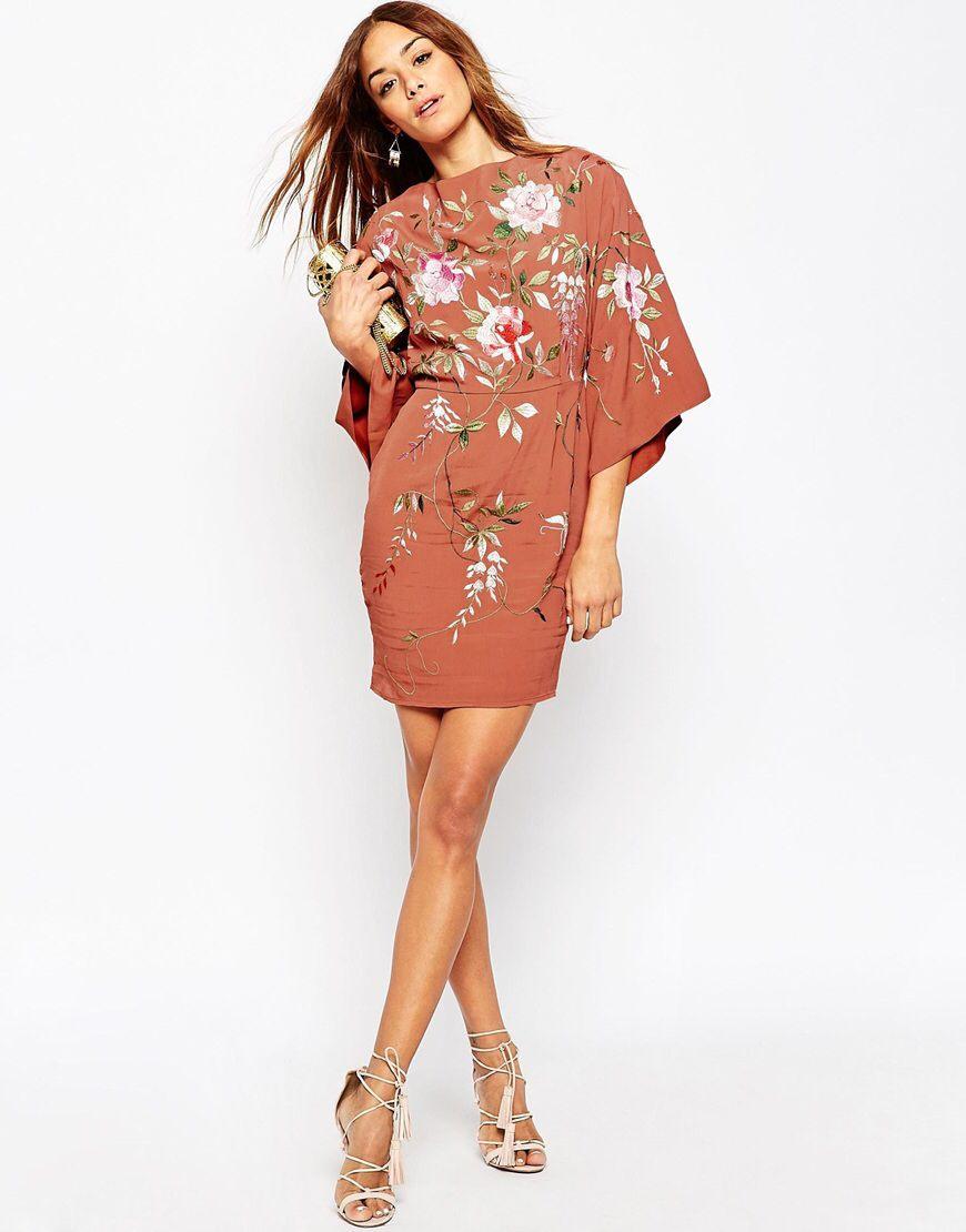 Kimono Kleid …  Kleider Verkleidung