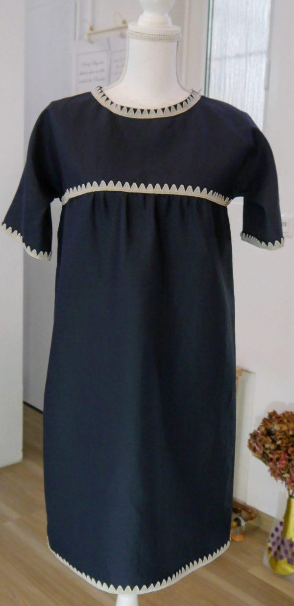Kimono Kleid  Vestimentum Prime