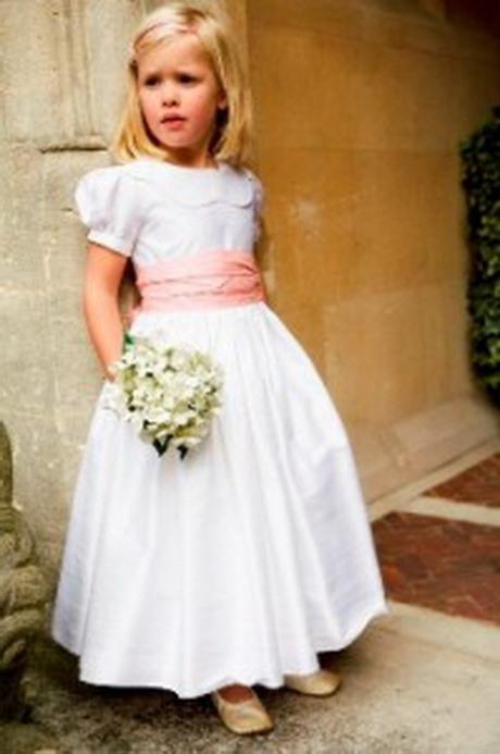 Kinderkleider Für Hochzeit