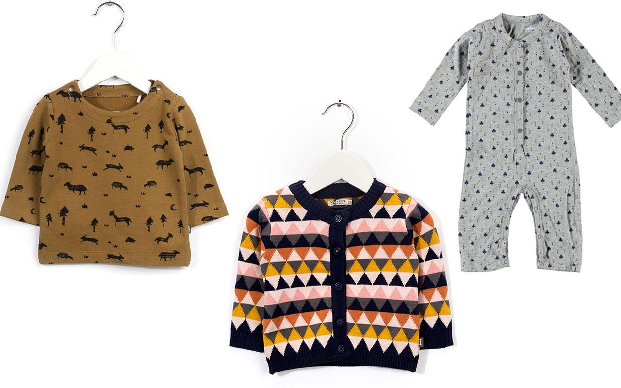Kinderkleidung Französisch  Kinderkleidung