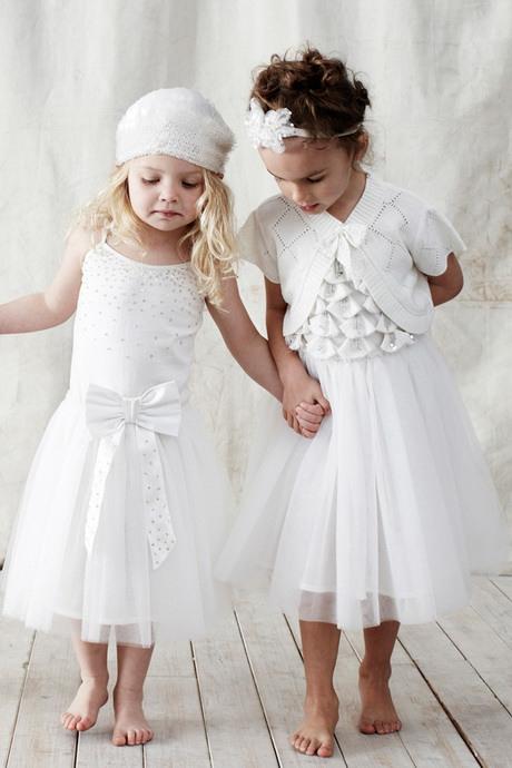 Kleid Blumenkind Hochzeit