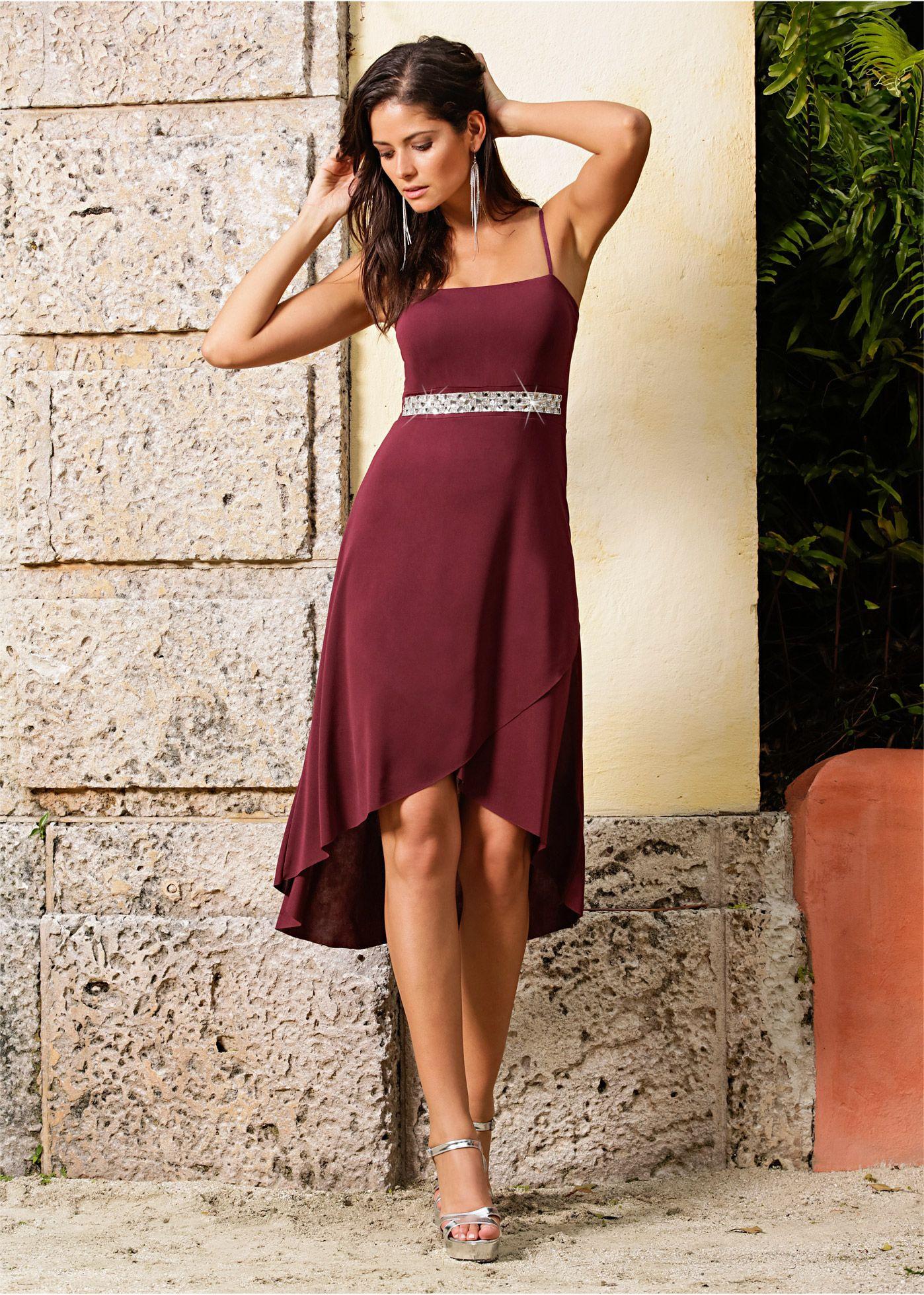 Kleid Bordeaux  Bodyflirt Jetzt Im Online Shop Von