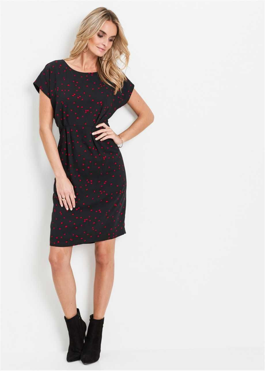 Kleid Bpc Selection  Kurze Kleider Tuch Modestil