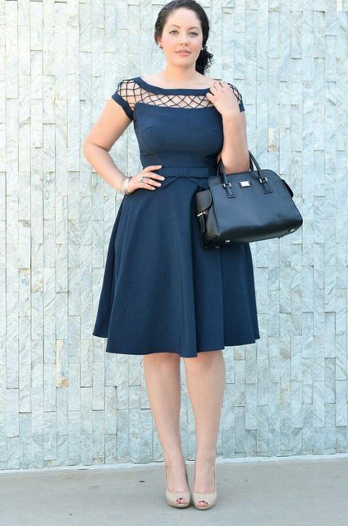 Kleid Creme Welche Schuhe  Trendige Kleider Für Die