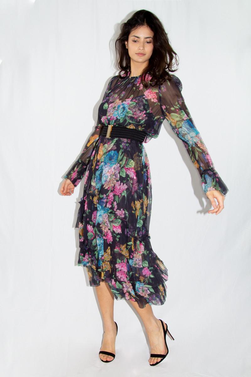 Kleid  Di Bel Fashion Store