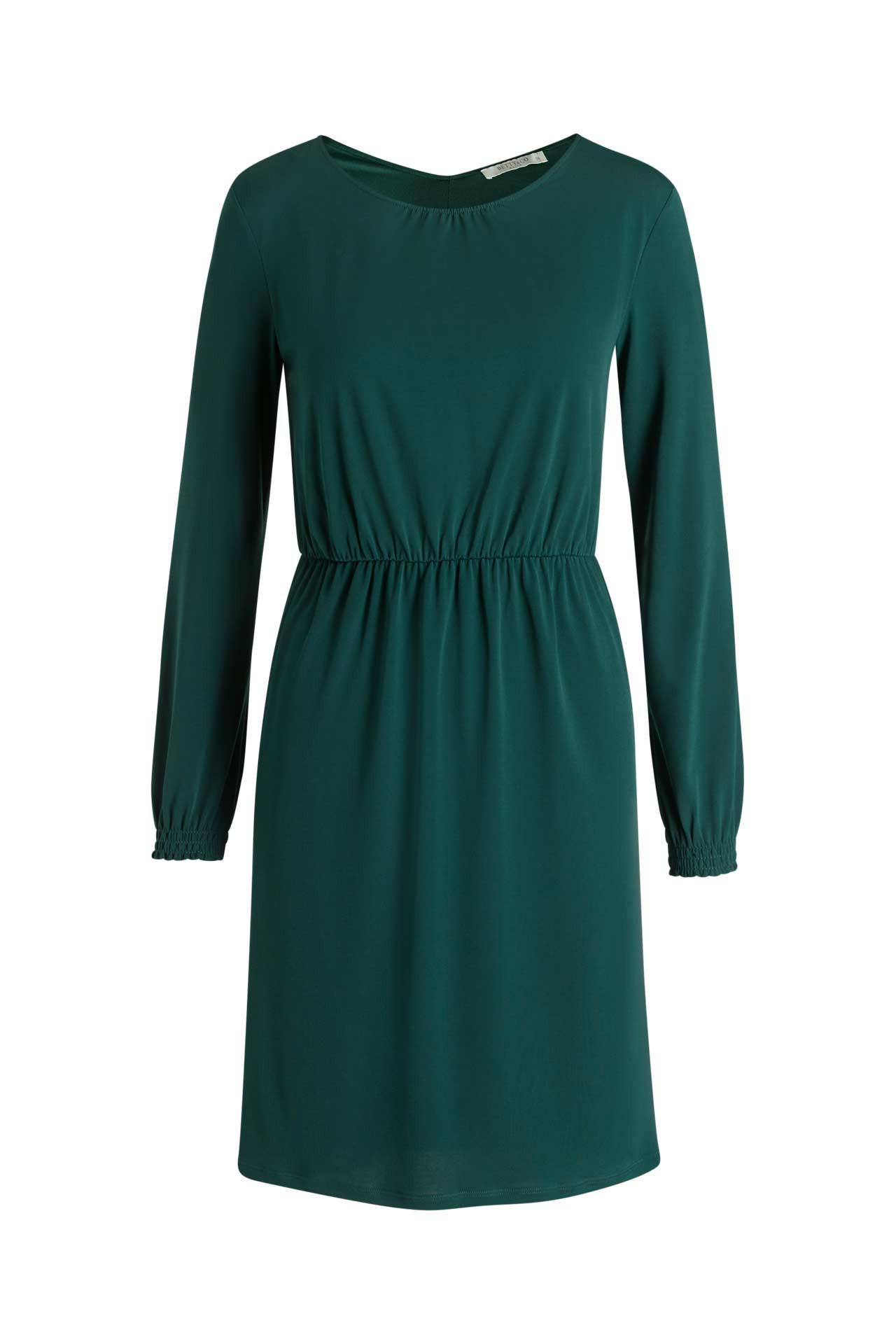 Kleid Dunkelgrün  Betty Barclay » Günstig Online Kaufen