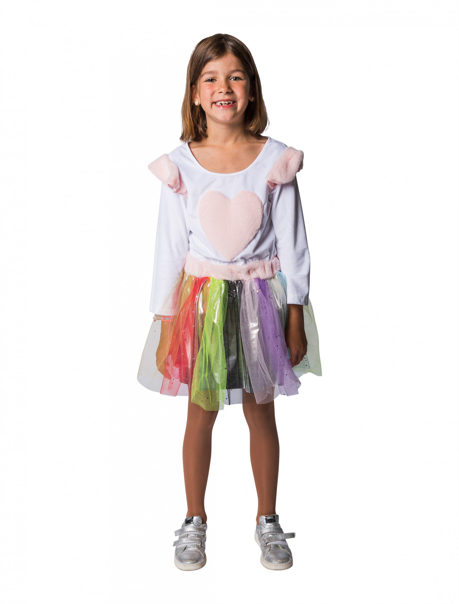Kleid Einhorn Kinder Für Karneval  Fasching Kaufen » Deiters
