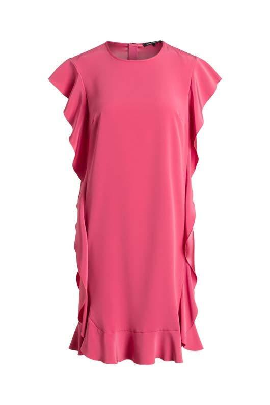 Kleid Fuchsia  Luisa Cerano » Günstig Online Kaufen