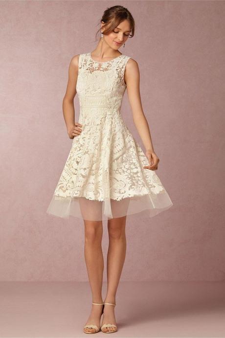 Kleid Für Standesamt Hochzeit