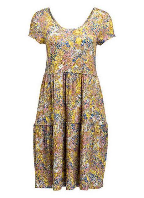 Kleid Gelb Günstig