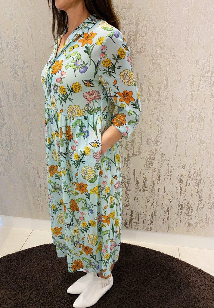 Kleid Herzensangelegenheit  Arnold Fashion