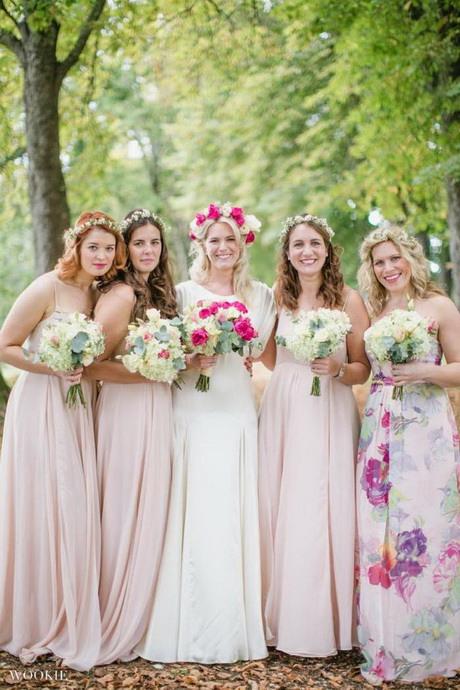 Kleid Hochzeit Trauzeugin