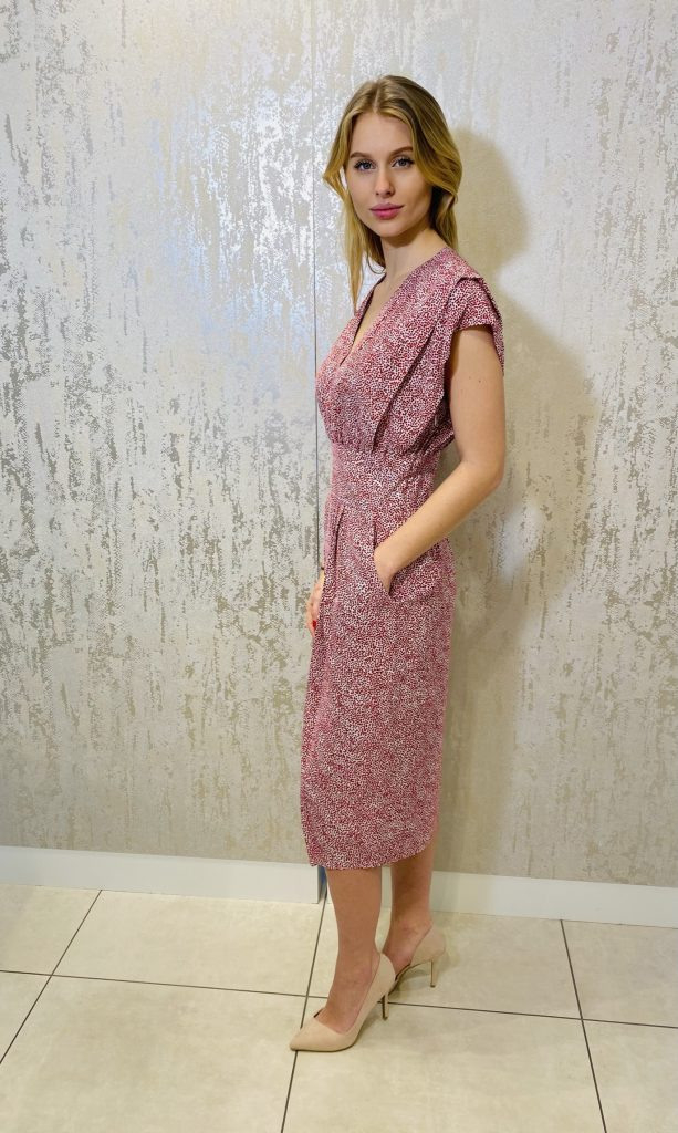 Kleid Isabel Marant Étoile  Arnold Fashion